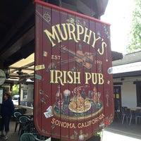 Photo taken at Murphy's Irish Pub by Margie M. on 4/15/2013