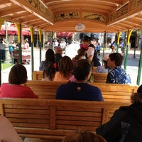 Photo taken at Horse-Drawn Streetcars by Colin B. on 5/4/2013