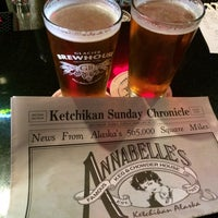 Photo taken at Annabelle's Famous Keg And Chowder House by Colin B. on 6/6/2015