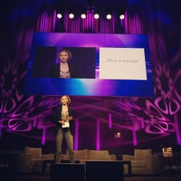 Photo taken at LeWeb London by Greg H. on 6/6/2013
