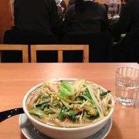 Photo taken at 高円寺 らーめん横丁 by Kita M. on 12/20/2012