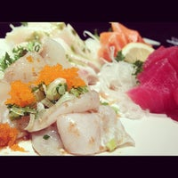 Photo taken at Love Sushi by Jason Y. on 12/6/2012