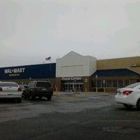 Photo taken at Walmart Supercenter by Randa B. on 11/6/2012