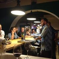 9/5/2013 tarihinde Andrea Š.ziyaretçi tarafından Can Cisa / Bar Brutal'de çekilen fotoğraf