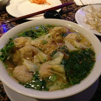 Photo taken at Pho Kim Long II by Jessica C. on 3/10/2013