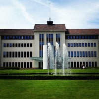 Photo taken at Rechtbank Limburg by Anton V. on 7/2/2013