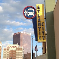 Photo taken at Atlantic City Bus Terminal by Jim M. on 5/25/2013