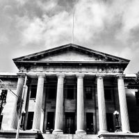 Photo taken at The Old San Francisco Mint by Pete P. on 8/6/2013