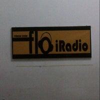 Photo taken at Gedung J (Lab Flo iRadio Fiskom UKSW) by Dylan L. on 5/14/2013