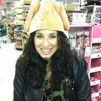 Photo taken at Christmas Tree Shops by Hailey A. on 10/14/2012