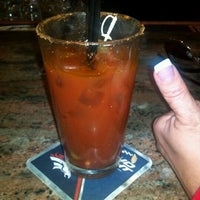 Photo taken at Rex's American Grill and Bar by Heather B. on 10/21/2012