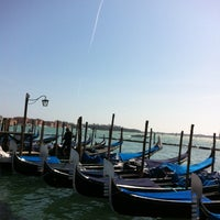 Photo taken at Venice by Margot on 4/7/2013