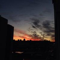 Снимок сделан в TABASCO пользователем Илона С. 10/1/2015
