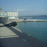 Photo taken at Roussos by Eleni . on 3/8/2013