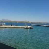 Photo taken at Roussos by Eleni . on 9/27/2013