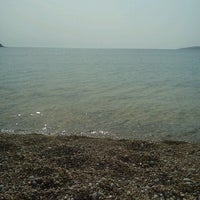 Photo taken at Μαϊστράκι by Eleni . on 5/21/2013