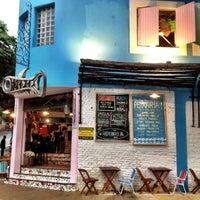Foto tirada no(a) Peixaria Bar e Venda por Patricia B. em 2/14/2013