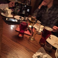 Photo taken at Outback Steakhouse by Alexey A. on 12/9/2016