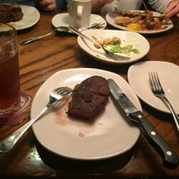 Photo taken at Outback Steakhouse by Alexey A. on 3/12/2017