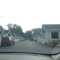 Photo taken at Lockview Motel by Jenny S. on 9/12/2014