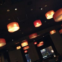 Photo taken at P.F. Chang's by Manoel L. on 3/12/2013