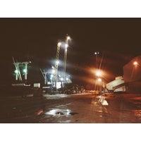 Photo taken at Porto S.Vitale by Luca O. on 1/28/2014