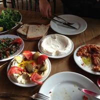 Photo taken at Ali Yolcu Restaurant by Alper A. on 4/2/2013