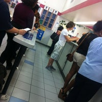 Photo taken at Artesia Post Office by its Golda on 10/16/2012