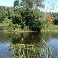Photo taken at Wood Lake Nature Center by Jim C. on 7/23/2013