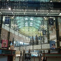Photo taken at Mall of America by Jim C. on 12/27/2012