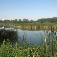 Photo taken at Wood Lake Nature Center by Jim C. on 8/1/2013
