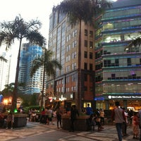 Photo taken at Eastwood City by xvanpx on 6/23/2013