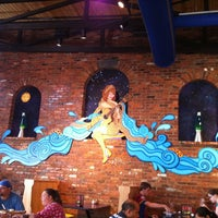 Photo taken at Mellow Mushroom by Melanie M. on 6/2/2013