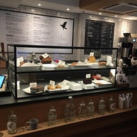 Foto scattata a Irving Farm Coffee Roasters da Melanie M. il 1/26/2018