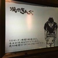 7/14/2015にMa y.が焼肉きんぐ 鈴鹿店で撮った写真