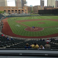 Photo taken at Huntington Park by Susan S. on 5/8/2013