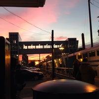 Photo taken at LIRR - Mineola Station by Ricki L. on 11/14/2013