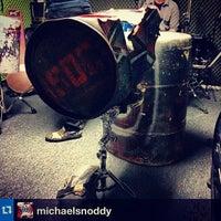 Photo taken at ABC Rehearsal Studios by Ryan W. on 5/20/2014