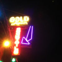 Photo taken at Gold Room by Ryan W. on 7/28/2013