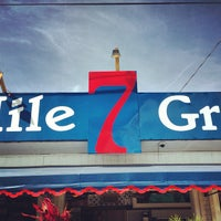 Seven Mile Grill