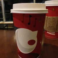 Photo taken at Starbucks by Tj B. on 11/6/2012