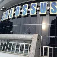 Photo taken at Cinéma Colossus Laval by Shawn G. on 2/2/2013