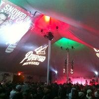 11/4/2012 tarihinde Jerry P.ziyaretçi tarafından Pyramid Alehouse'de çekilen fotoğraf