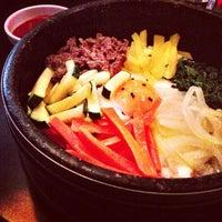 Das Foto wurde bei Juki - Korean BBQ and Soju Bar von Lukas am 6/2/2013 aufgenommen
