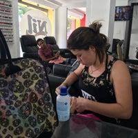 Photo taken at Salão Nil Sisters by Rozangela B. on 2/3/2017