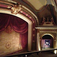 Photo taken at Cinéma Imperial by Francois L. on 2/21/2013