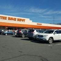 Photo taken at The Home Depot by Eòsaph U. on 3/12/2016