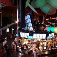 Photo taken at Cineplex Cinemas Mississauga by Alex P. on 6/15/2013