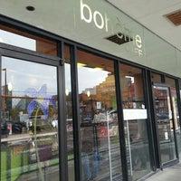 Photo taken at Boheme Cafe by Pete C. on 10/11/2013