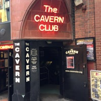 Photo taken at The Cavern Club by Markus B. on 4/19/2013